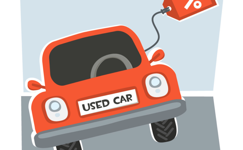 Buying a Used Car: Things Most People Don't Look For